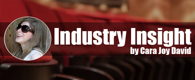 Industry Insight by Cara Joy David