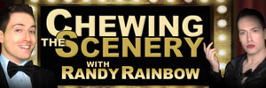 Randy Rainbow Checks in w/ Liza to Chat HAIRSPRAY, Pence & More!