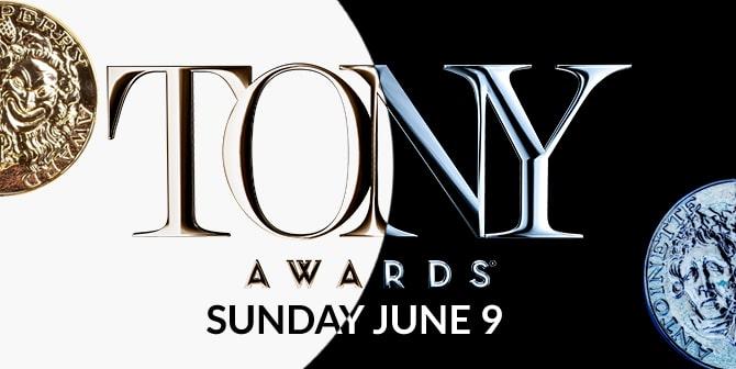 Tony Awards Database