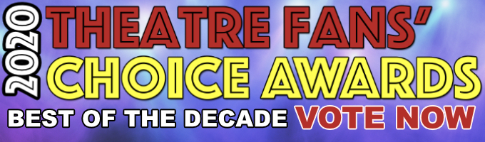 Vote Now for the Best of the Decade Awards