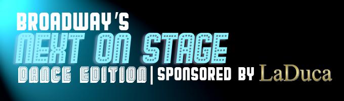 Next on Stage Dance Season 2