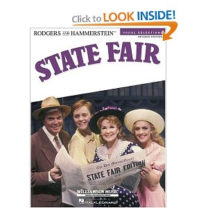 State Fair - Vocal Selections by Richard Rodgers, Oscar Hammerstein II