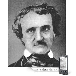 Tell-Tale Heart for the Stage by Edgar Allan Poe