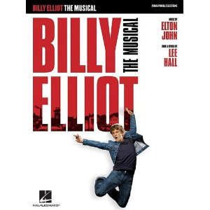 Billy Elliot - Piano/Vocal Selections by Elton John, Lee Hall