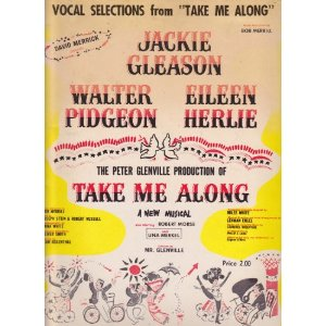 Take Me Along - Vocal Selections by Bob Merrill