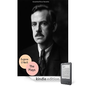 The Early Plays of Eugene O'Neill by Eugene O'Neill