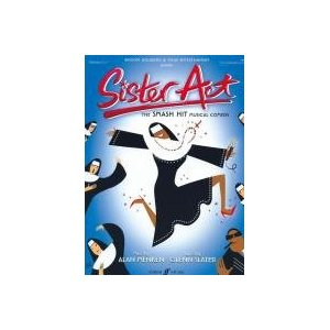 Sister Act - Vocal Selections by Alan Menken