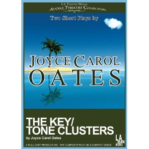 The Key/Tone Clusters by Joyce Carol Oates