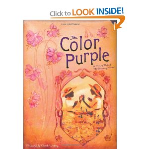 The Color Purple: A New Musical by Brenda Russell, Allee Willis, Stephen Bray
