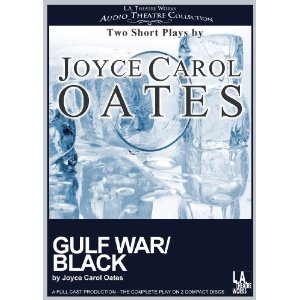 Gulf War/Black by Joyce Carol Oates