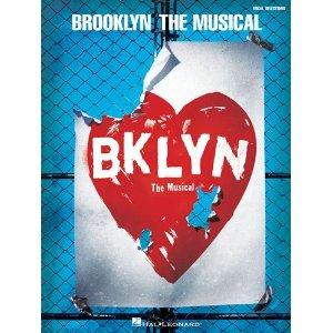 Brooklyn the Musical (PVG) by Barri McPherson, Mark Schoenfeld