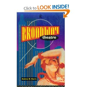 Broadway Theatre by Andrew B Harris