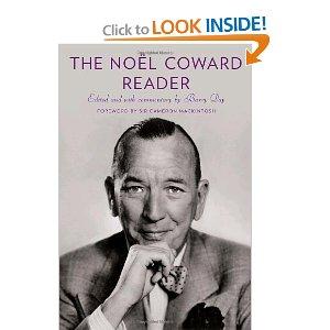 The Noël Coward Reader by Noël Coward