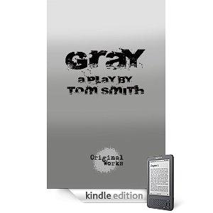 Gray by Tom Smith