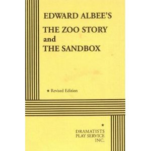 The Zoo Story Analysis