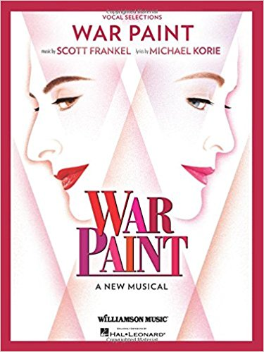 War Paint: Vocal Selections by Michael Korie