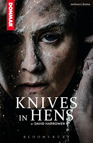 Knives in Hens by David Harrower