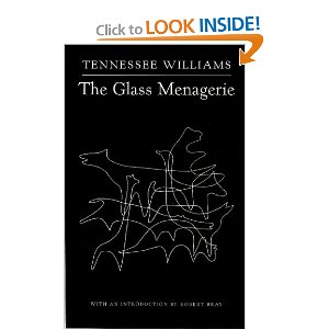 an analysis of the values of tom wingfield in the glass menagerie a play by tennessee williams Synopsis: the glass menagerie in this memory play, narrator tom wingfield who is also a character in the play, tells the story from his memories.