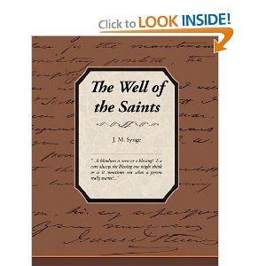 The Well of the Saints by J. M. Synge