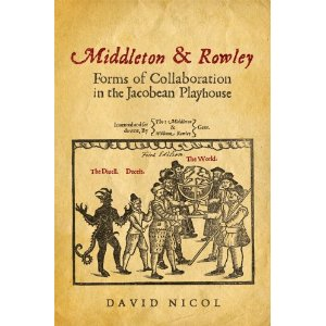 Middleton and Rowley by David Nicol