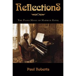 Reflections by Paul Roberts