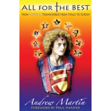 All for the Best: How Godspell Transferred From Stage to Screen by Andrew Martin