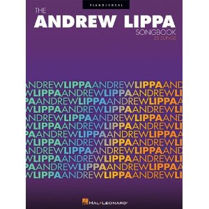 The Andrew Lippa Songbook by Andrew Lippa