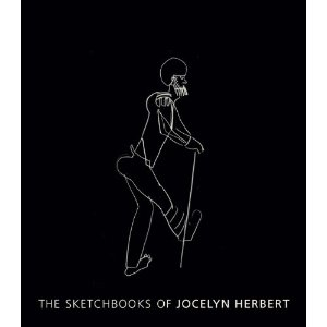 The Sketchbooks of Jocelyn Herbert by Stephen Farthing, Richard Eyre
