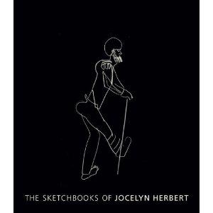The Sketchbooks of Jocelyn Herbert by Stephen Farthing, Richard Eyre