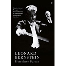 Leonard Bernstein by Humphrey Burton CBE