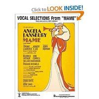Mame - Vocal Selections