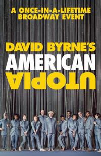 American Utopia Cover