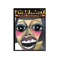 The Wild Party - Vocal Selections
