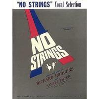 No Strings - Vocal Selections
