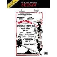 Seesaw - Vocal Selections