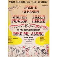 Take Me Along - Vocal Selections
