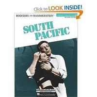 South Pacific Vocal Selections