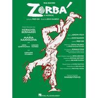 Zorba - Vocal Selections