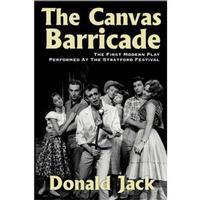 The Canvas Barricade