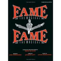 Fame: The Musical - Vocal Selections