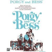 Porgy and Bess - Vocal Score