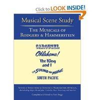 Musical Scene Study : The Musicals of Rodgers and Hammerstein