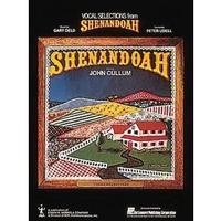 Shenandoah - Vocal Selections