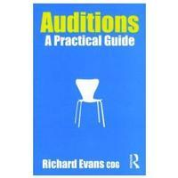 Auditions: A Practical Guide