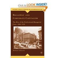 History Broadway Books Database (
