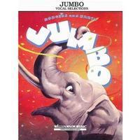 Jumbo - Vocal Selections