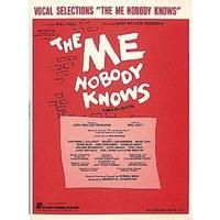 The Me Nobody Knows - Vocal Selections