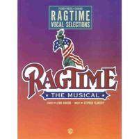 Ragtime The Musical - Vocal Selections