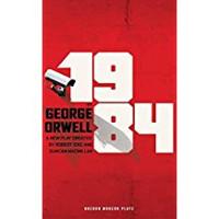 1984 (Broadway Edition) (Oberon Modern Plays)