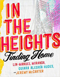 In the Heights: Finding Home Cover